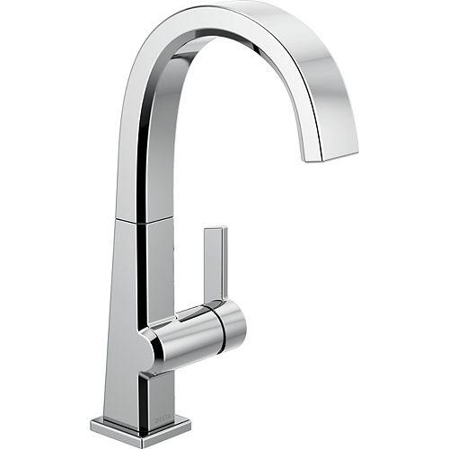 Delta Pivotal Single Handle Bar/Prep Faucet in Chrome