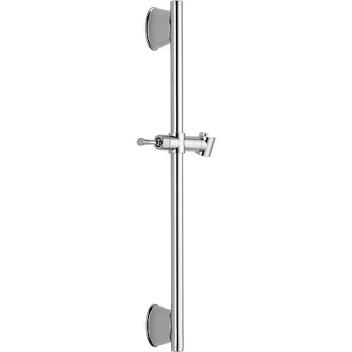 Delta 24-inch Adjustable Wall Bar in Chrome
