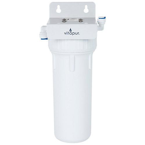 VFK-1U Système de filtration de l'eau à une étape