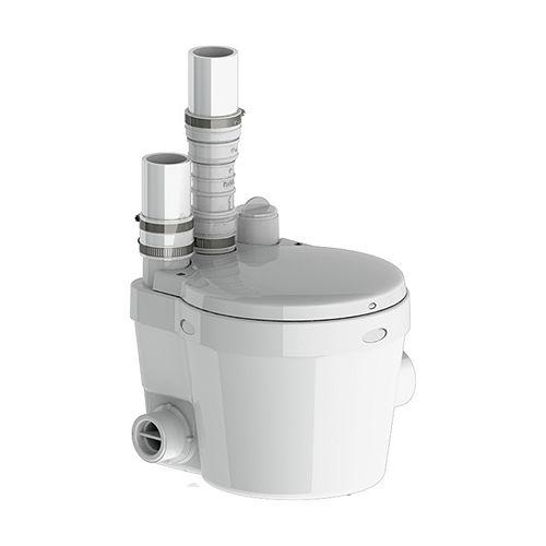 Saniswift drain pump