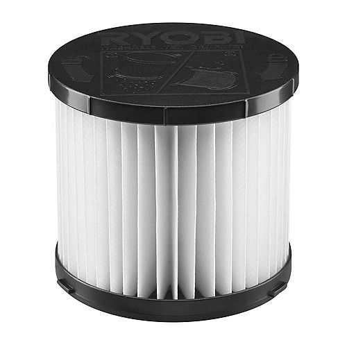 18V ONE+ Wet/Dry Vacuum Replacement Filter for model P3240
