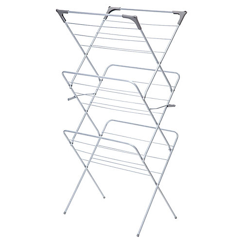 3-Tier Collapsible Drying Rack