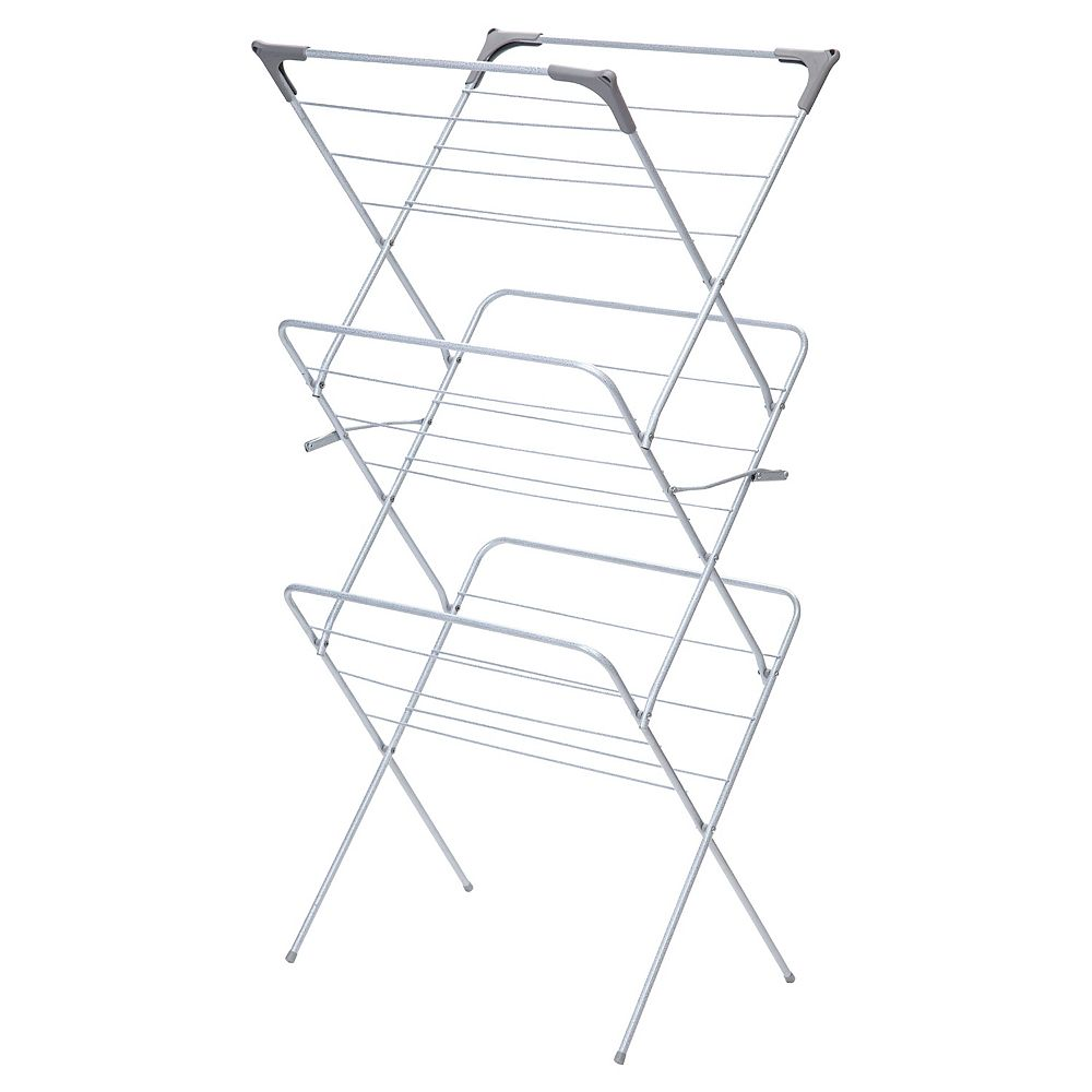 Greenway 3-Tier Collapsible Drying Rack