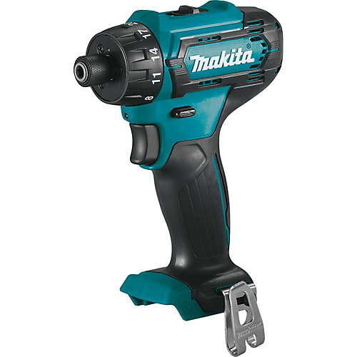 12V MAX CXT 1/4 inch Hex Driver Drill (Tool Only)