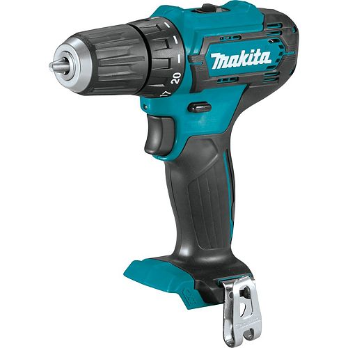 MAKITA 12V MAX CXT 3/8 inch Driver Drill (Tool Only)