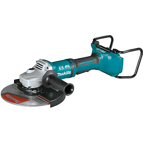 18Vx2 (36V) LXT 9 inch Angle Grinder (Tool Only) w/Bluetooth