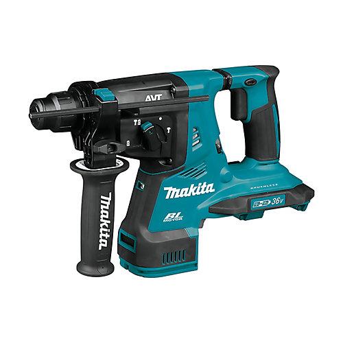 18V LXT Brushless Rotary Hammer - Tool only