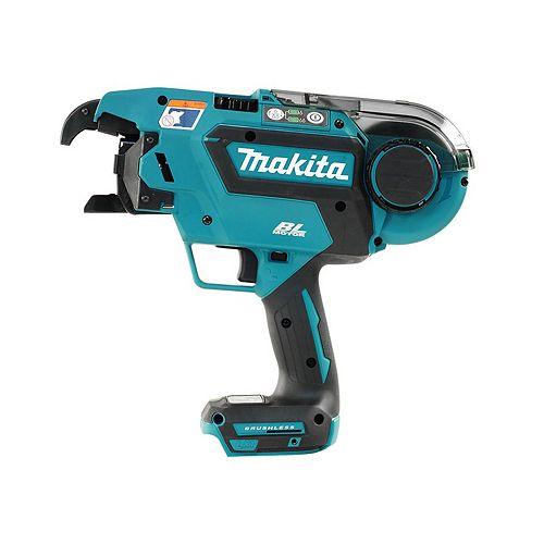 MAKITA 18V LXT Brushless Rebar Tying Tool (Tool Only)