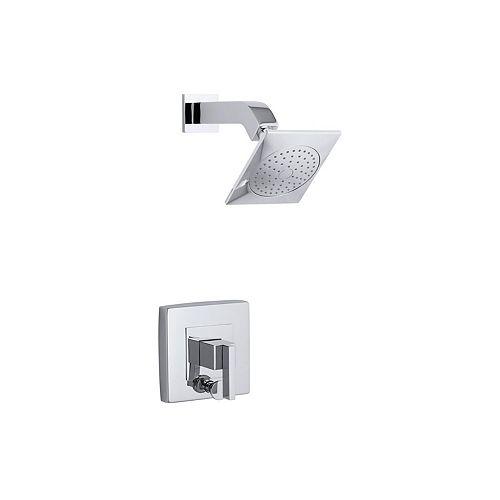 KOHLER Rite-Temp(R) shower trim with diverter