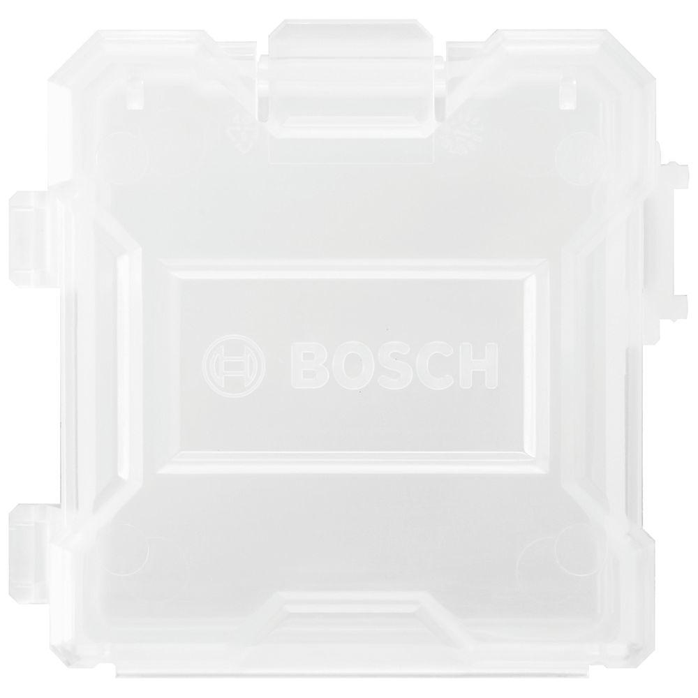 Bosch Clear Storage Box for Custom Case System