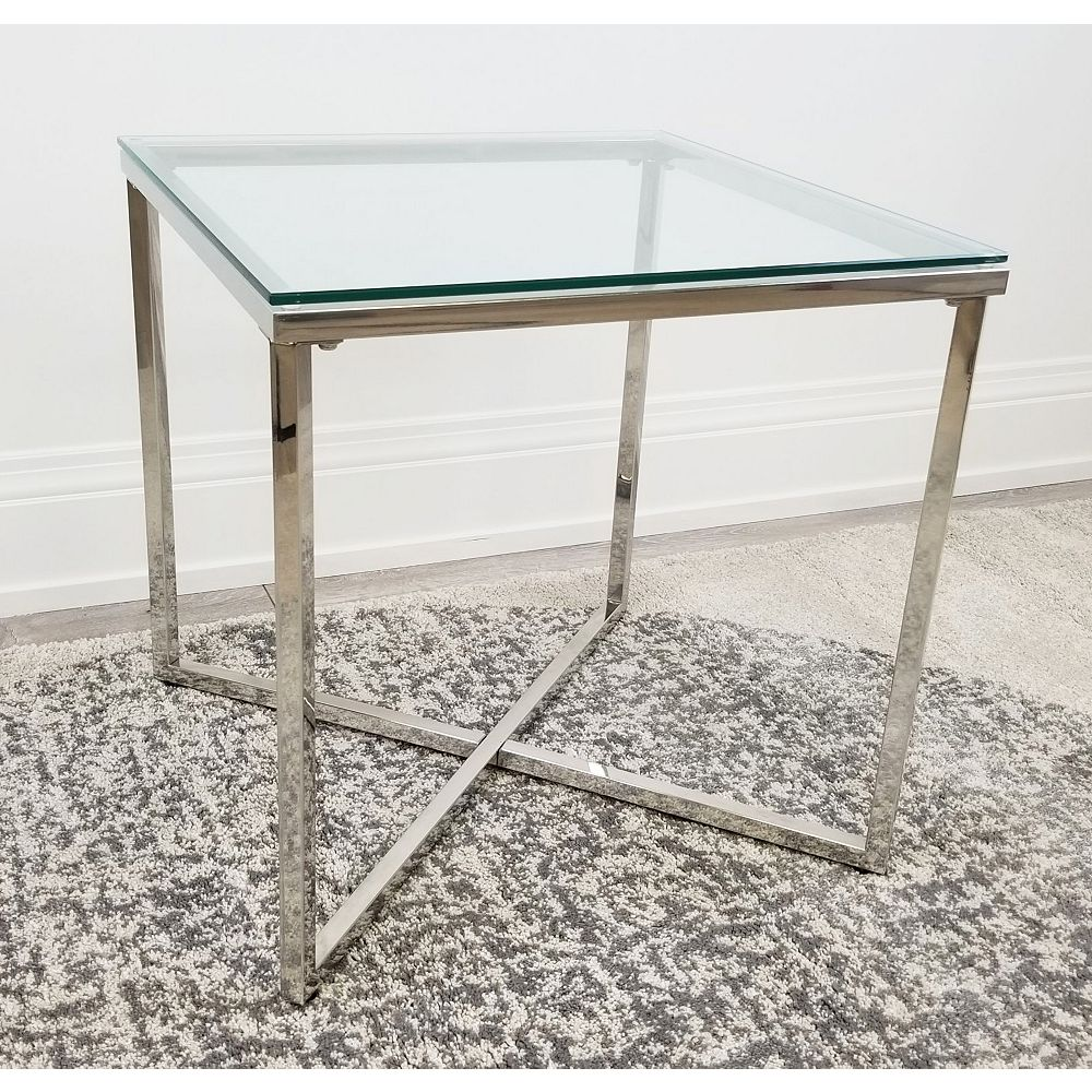 Soho Table d'appoint Stewart