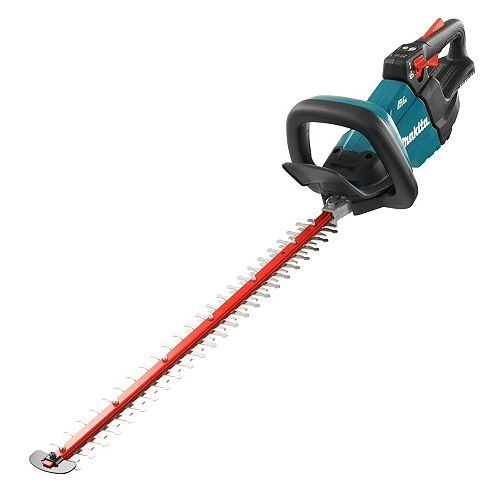 18V LXT Brushless Hedge Trimmer (Tool Only)