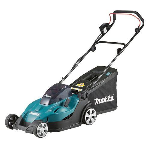 18VX2 LXT 17 inch Lawn Mower 5.0 Ah Kit