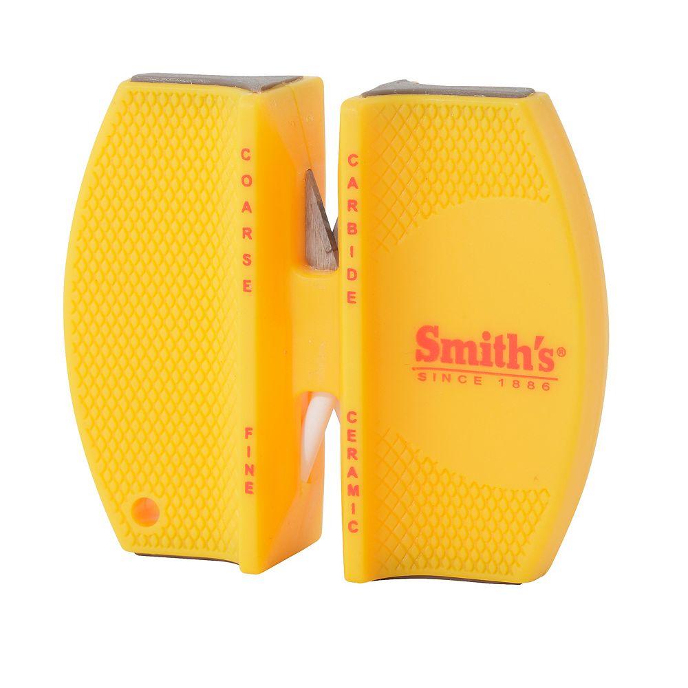 Smiths 2-Step Knife Sharpener