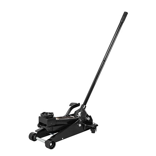 3 Ton (6000 lb.) Quick-Lift Garage Jack