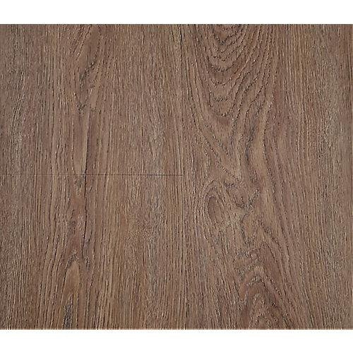 Citadelle Fairview 7-inch x 48-inch Textured Vinyl Plank Flooring  (51.34 sq. ft. / case)