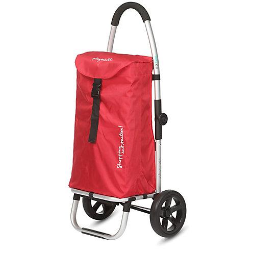 "Chariot ""Go Two Compact"" de Playmarket"