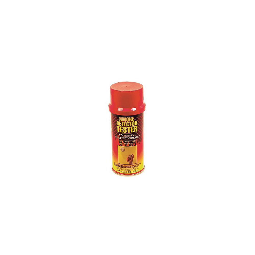 home safeguard industries Smoke Test Kit 2.5 Oz