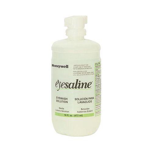 Safety Eyesaline Replacement Eyewash Bottle