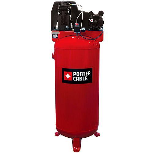 227 L Vertical Stationary Air Compressor