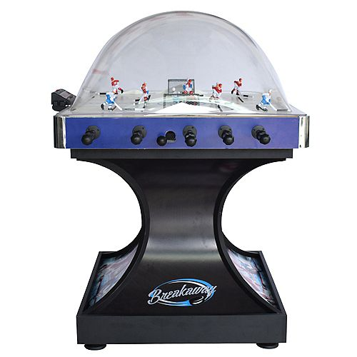 Hathaway Breakaway Dome Hockey Table