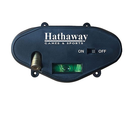 Hathaway Precision Laser Throw/Toe Line Marker