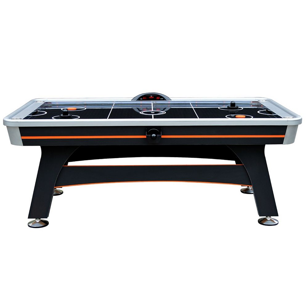Hathaway Trailblazer 7-ft. Air Hockey Table