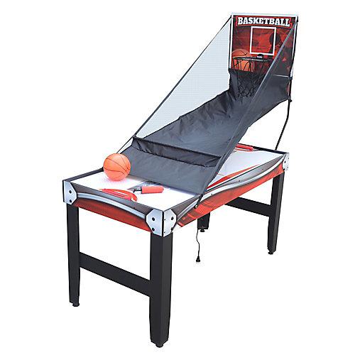 Scout 54 po, Table Multi-Jeux 4-en-1
