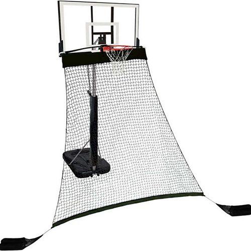 Rebounder système de retour de basketball pour entrainement au tir