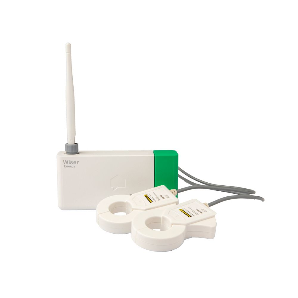 Schneider Electric  Square D Wiser Energy Smart Home Monitoring