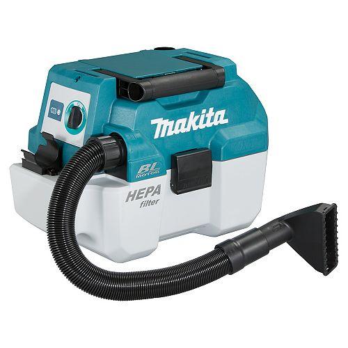 18V LXT Brushless Vacuum (Tool Only)