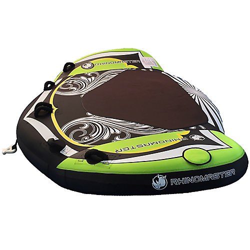 Seadragon Three - Inflatable Towable for 3 People
