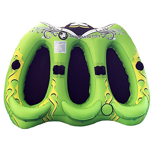 Viperfish Three - Inflatable Towable for Three People
