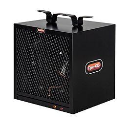 Pro 240 Volt 4800 Watt Electric Garage Heater