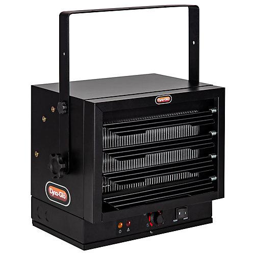 Pro 240 Volt 7500 Watt Electric Garage Heater