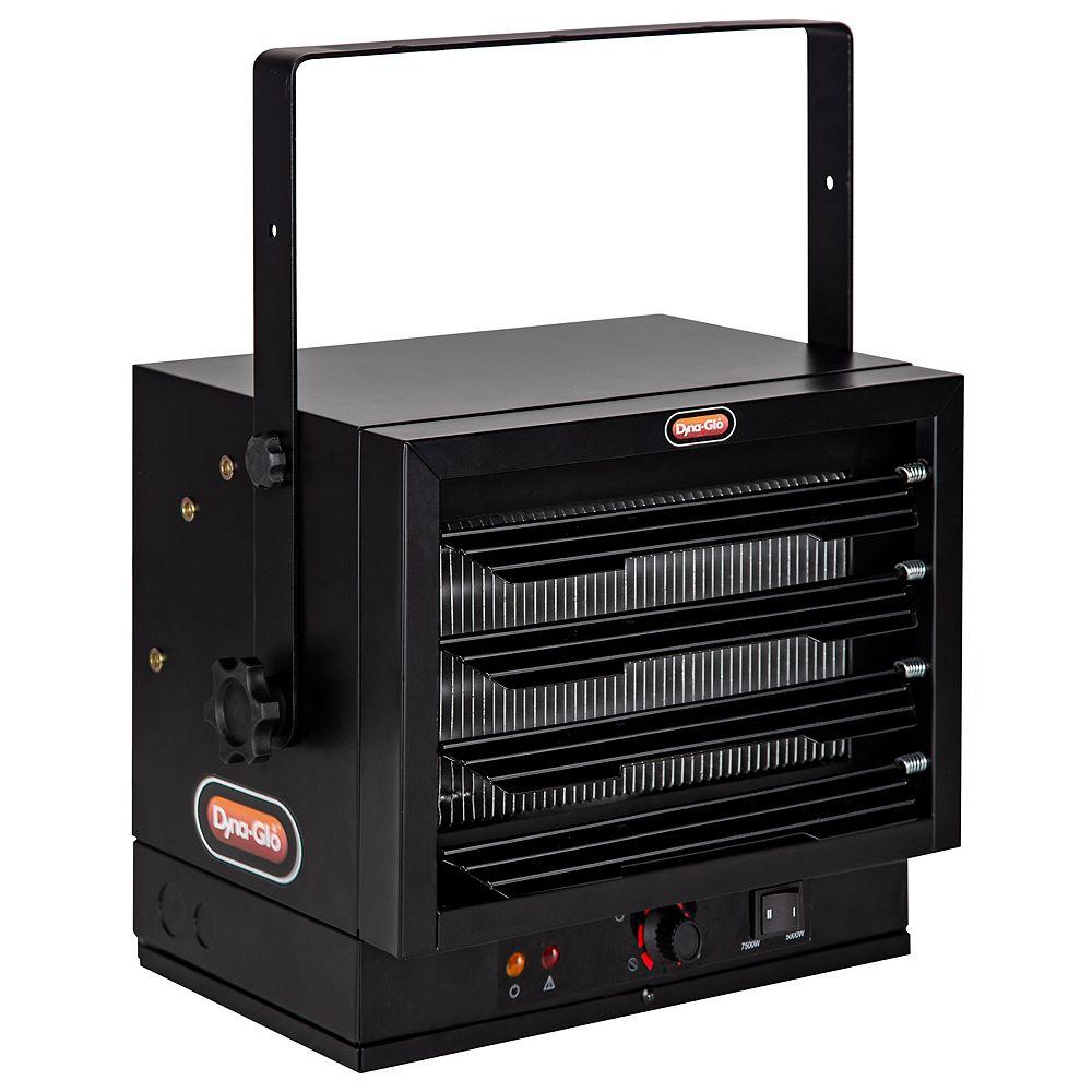 Dyna-Glo Pro 240 Volt 7500 Watt Electric Garage Heater