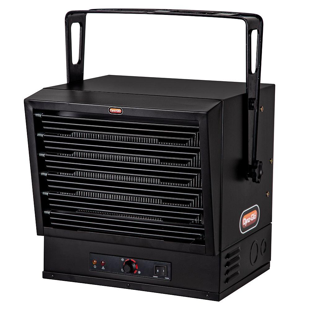 Dyna-Glo Pro 240 Volt 10,000 Watt Electric Garage Heater
