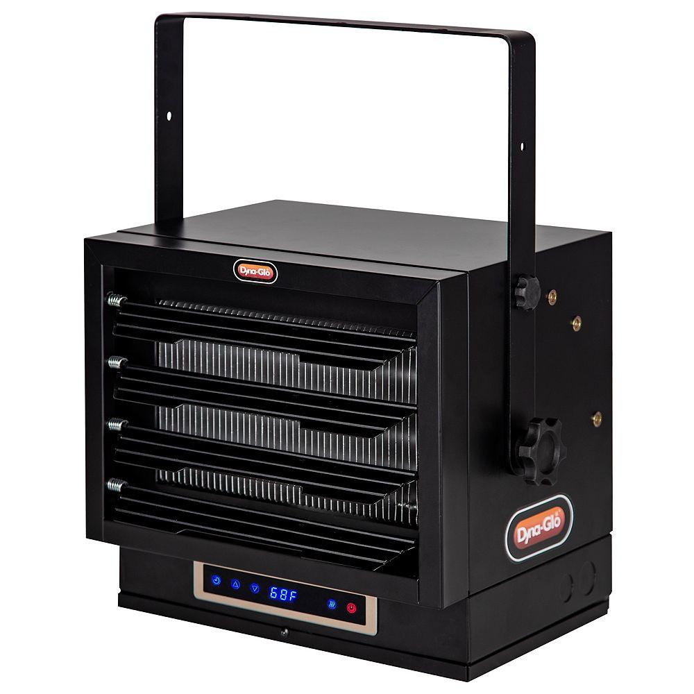 Dyna-Glo Pro 240 Volt Dual Heat 7500 Watt Electric Garage Heater
