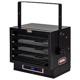 Pro 240 Volt Dual Heat 7500 Watt Electric Garage Heater
