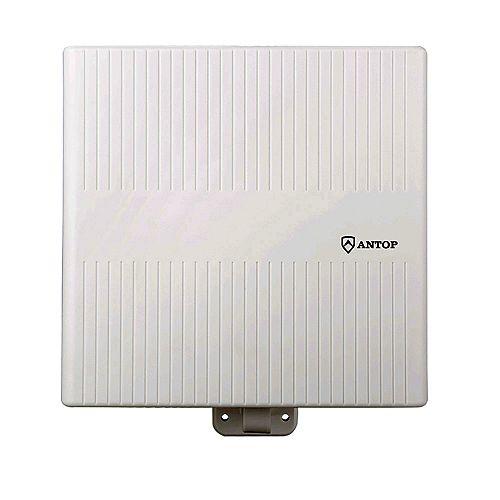Flat-panel Outdoor HDTV Antenna - 55 mile