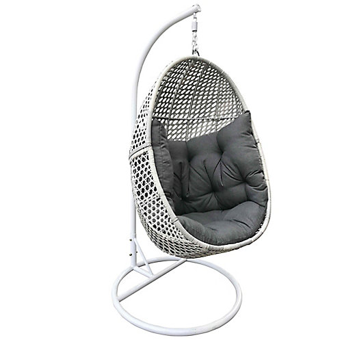 Orselina All-Weather Egg Swing Chair