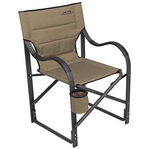 Mountaineering Camp Chair - Khaki
