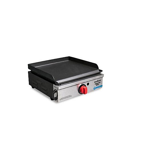 VersaTop Portable Flat Top Griddle 250