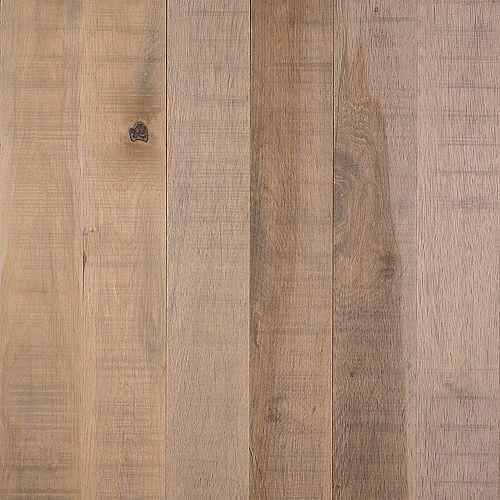 Optika Arizona 3/4-inch Thick x 2-3/4-inch Width x Varying Length Solid Hardwood (20 sq. ft. / case)