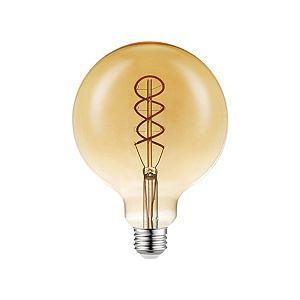 LED Globe Light Bulbs
