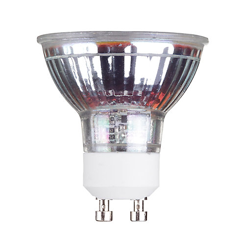 50W Equivalent Warm White (3000K) MR16 Dimmable LED Reflector Light Bulb