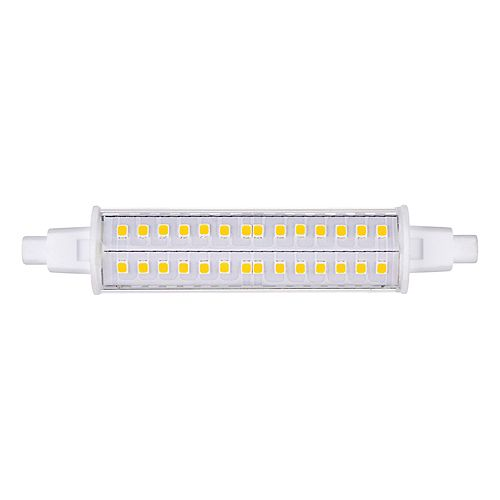 75W Equivalent Daylight+ (6500K) T3 Non-Dimmable LED Light Bulb