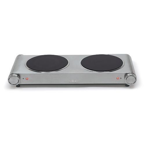 Portable Infrared Cooktop