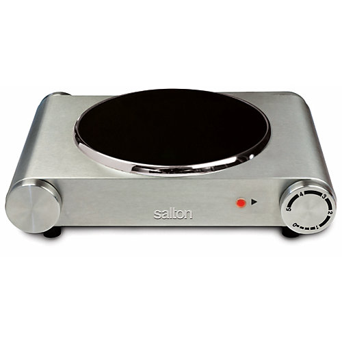 Portable Infrared Cooktop