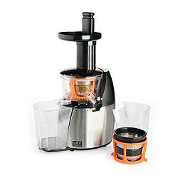 VitaPro plusTM centrifugeuse à basse vitesse et appareil à smoothies